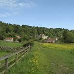 A walk to Rievaulx Abbey