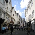 High Petergate, York