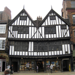 Pavement, York